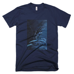 Alien Movie T Shirt - Xenomorph