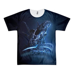 Alien Movie Shirt - Xenomorph