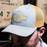Bottled in Bond Trucker Hat