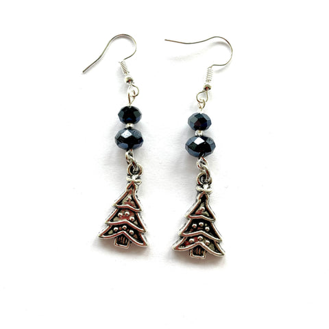 Christmas Tree Earring - 20210ERC