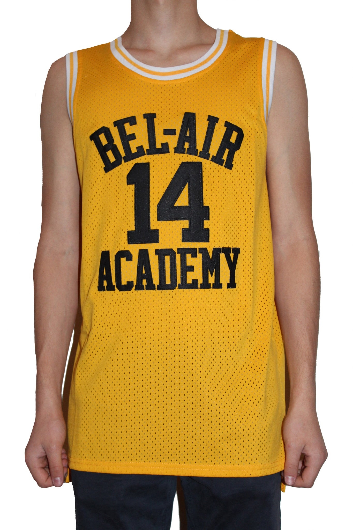 Bel-Air Academy Will Smith Jersey – Trendy Hoody f2bd00853431