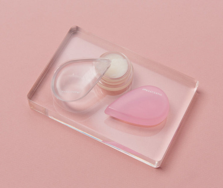 silicone makeup sponge set