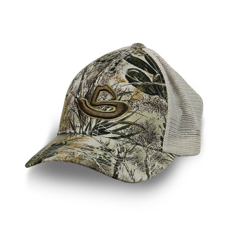 GAME GUARD CAMO HAT