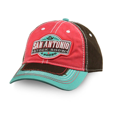 LADIES SENORITA HAT