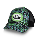LADIES NATIVE GIRL HAT