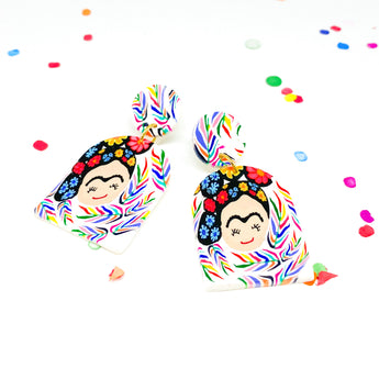 Lexi Earrings -  Frida