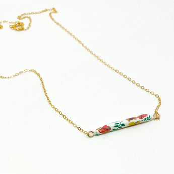 Cottage Garden Necklace