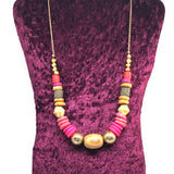 Mixed Bead Necklace 2