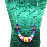 Mixed Bead Necklace 4
