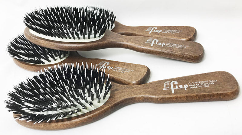 Giambertone Hair Extension Brush