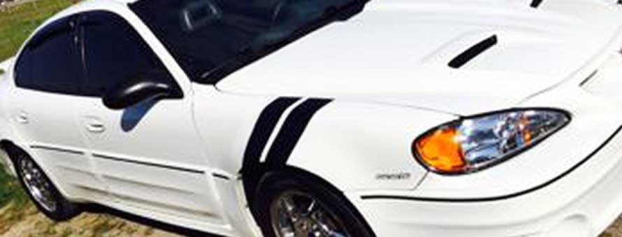 Krieger graphics 3m vinyl racing stripes decals for cars and trucks krieger graphics is the worlds largest supplier of do it yourself racing stripe kits and automotive decals weve been selling vinyl stripes for over 20 solutioingenieria Image collections