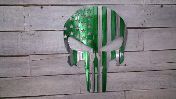 Punisher - Hersey Customs Inc.