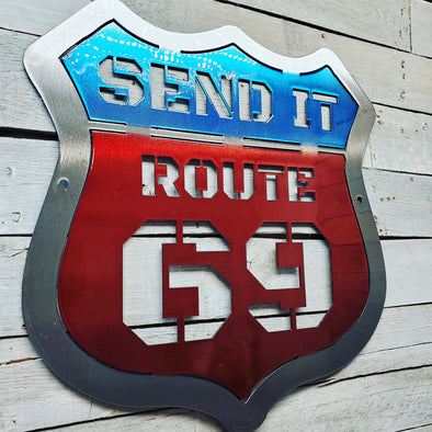 Route 69 - Hersey Customs Inc.