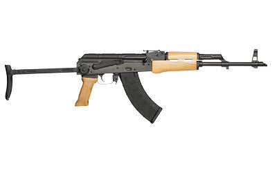 "CENT ARMS AK63DS STM 762X39 16"" 30RD"