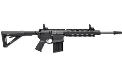 "DPMS G2 RECON 308WIN 16"" MID BLK 10R"