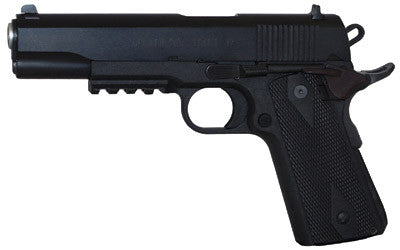 "EAA 1911P WIT 45ACP 8RD 5"" POLY"