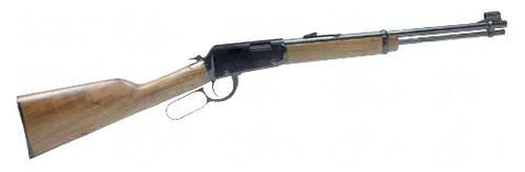 HENRY LEVER ACTION 22 YOUTH 16 1/8""