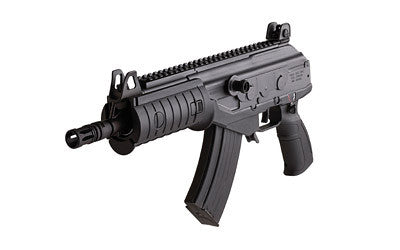 "IWI GALIL ACE 762X39 8.3"" BLK ANS"