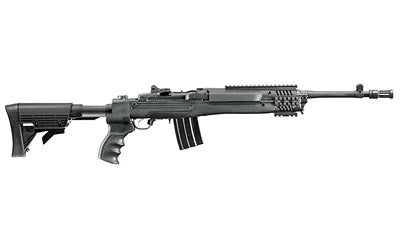 "RUGER MINI-14 TACT 5.56 16"" 20RD FLD"
