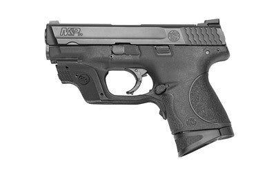 "S&W M&P 9MM 3.5"" BLK 12RD CMT"