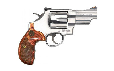 "S&W 629 DLX 44MAG 3"" STS 6RD WD"
