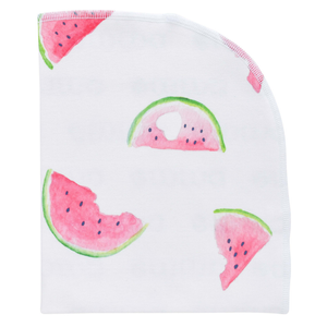 Watermelon Blanket- Standard