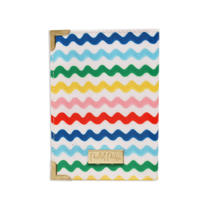 Making Waves Passport Cover