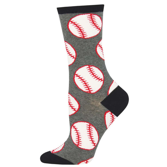 Women's Socks - Out To The Ballgame