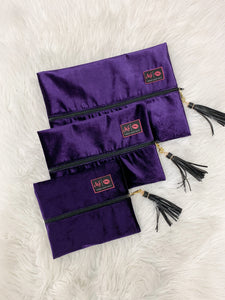Purple Rain Bag