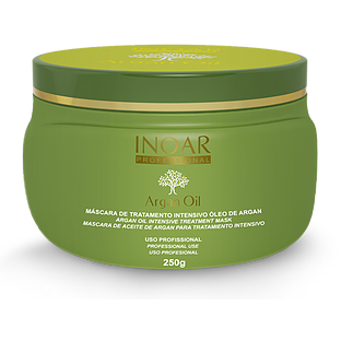 INOAR Argan Oil Deep Conditioning Mask