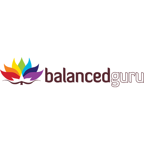 Balanced Guru- No Frizz Organic Hair Oil