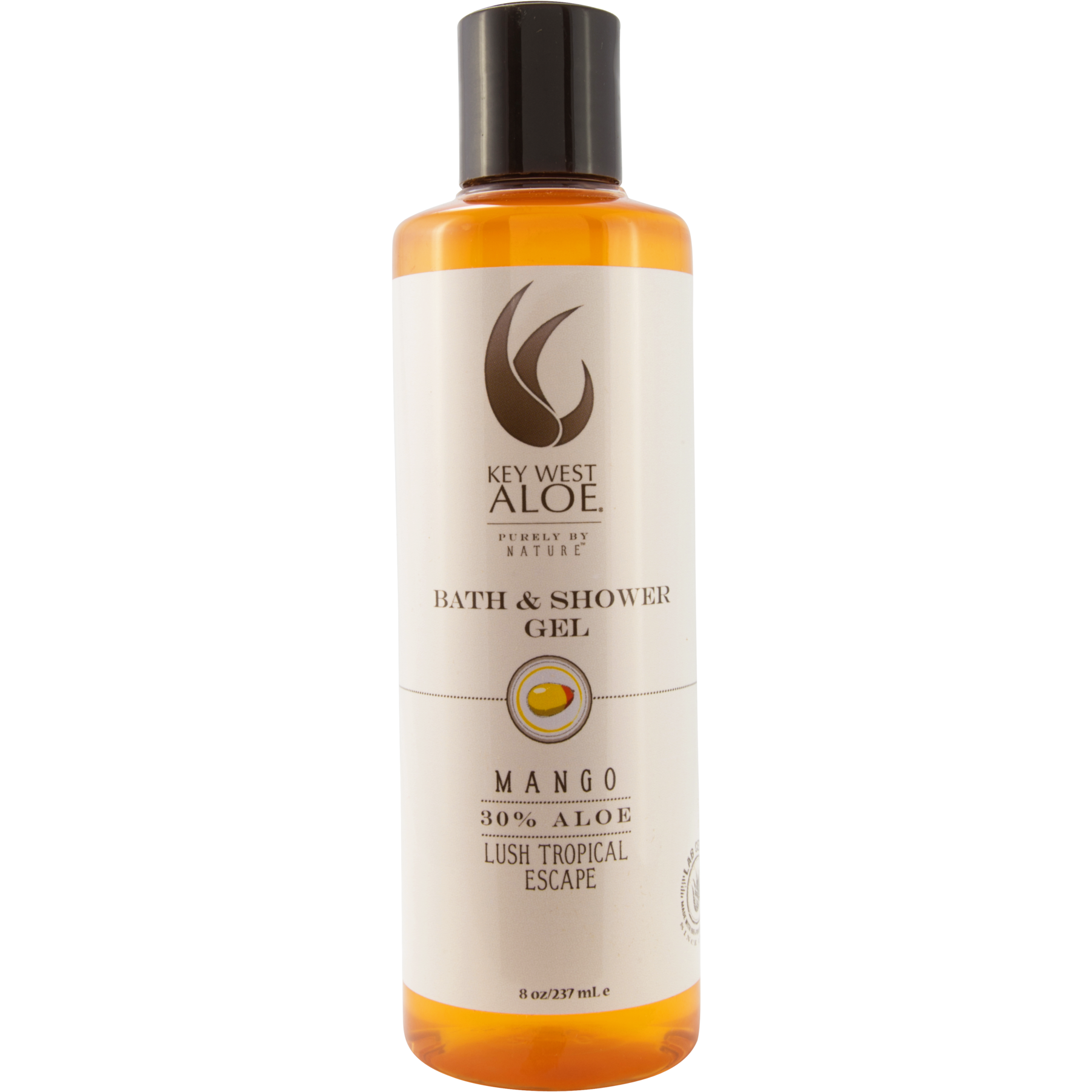 KEY WEST ALOE MANGO BATH and SHOWER GEL