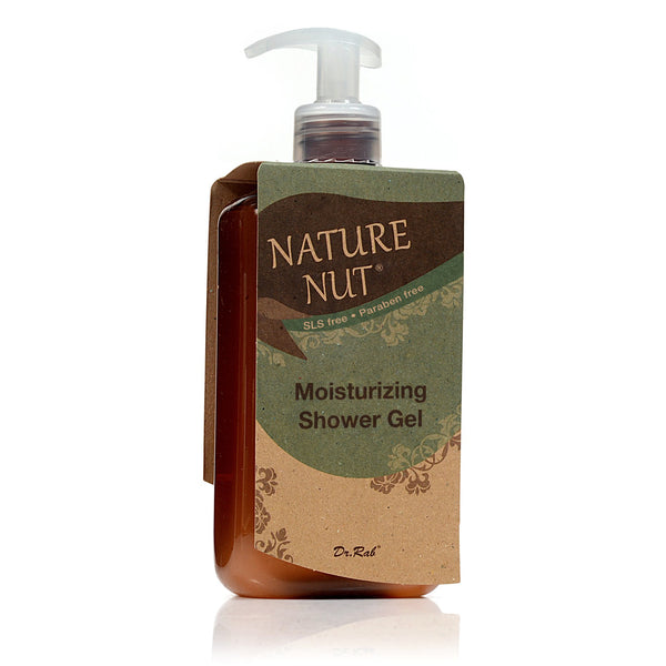 Nature Nut - Moisturizing shower gel