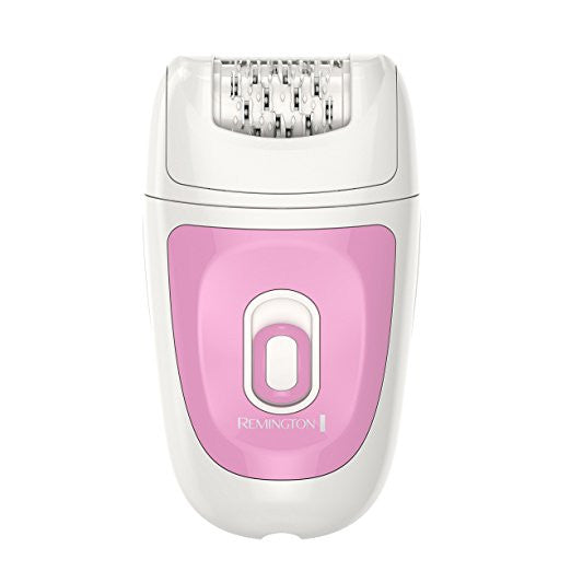 Remington EP7010 - Women's Total Coverage, Epilation, Tweezing Hair Removal System (Free Shipping)