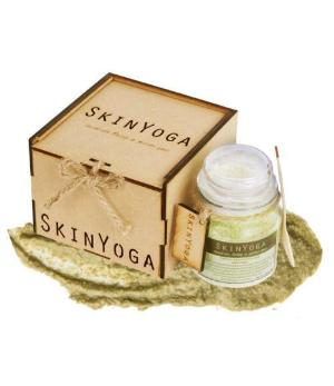 SKIN YOGA GREEN TEA FACE MASK
