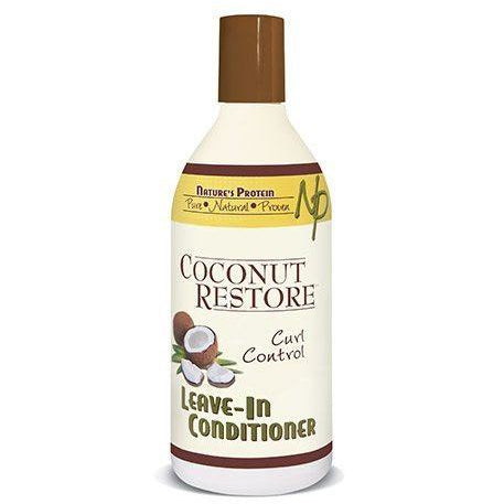 Nature's Protein - Coconut Curl Control Conditioner