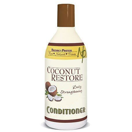 Nature's Protein - Daily Coconut Strengthening Hair Conditioner