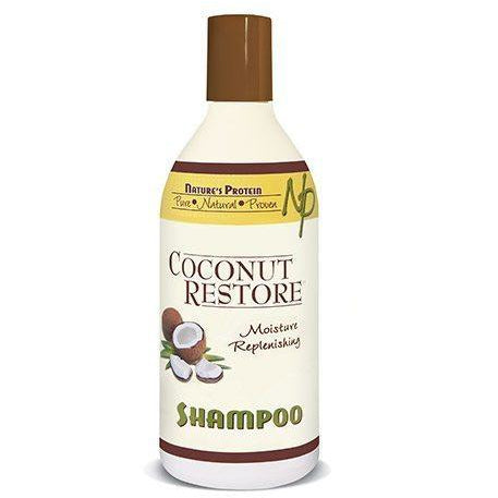 Nature's Protein - Coconut Moisture Replenishing Shampoo