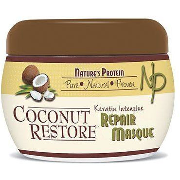 Nature's Protein- Coconut  Intensive Repair Masque