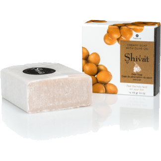 Shivat Natural Soap - Date Soap