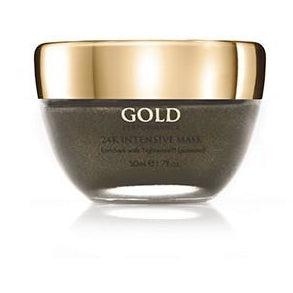 Aqua Mineral GOLD PERFORMANCE 24K INTENSIVE Facial MASK