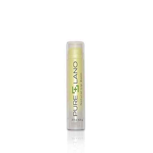 Pure Lano - Lip Balm for Cracked Chapped Lips