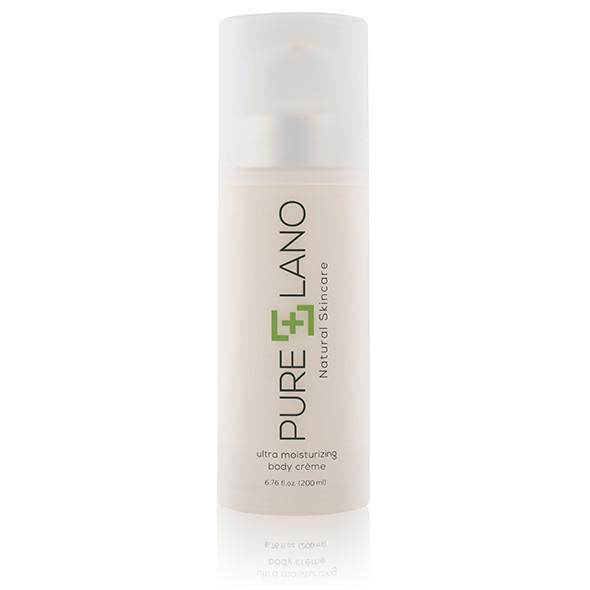 Pure Lano - Ultra Moisturizing Body Acai Créme
