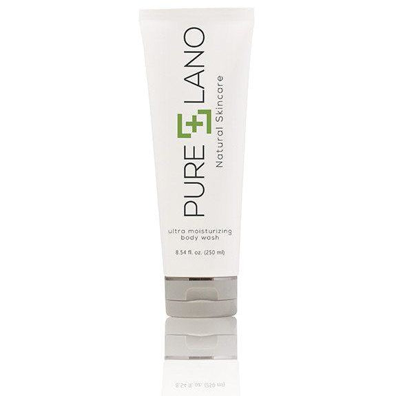 Pure Lano - Ultra Moisturizing Body Wash