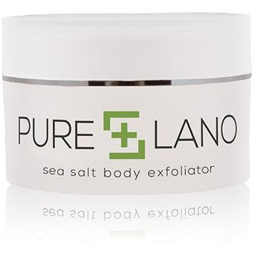 Pure Lano - Sea Salt Body Exfoliator