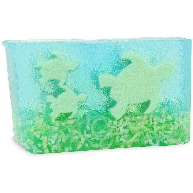 Primal Elements - SEA TURTLES 5.8 oz. Bar Soap