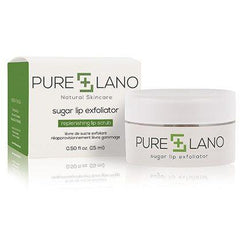 Pure Lano - Sugar Lip Exfoliator