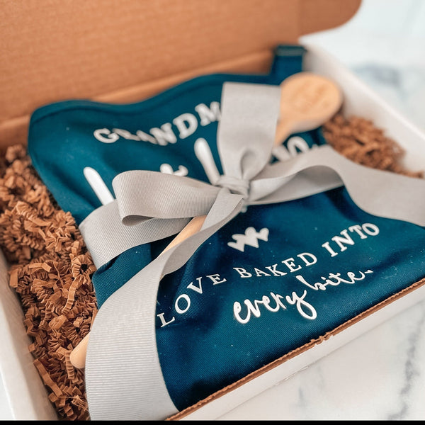 For the Perfect Grandma | Mother's Day Gift Box - Rich Design Co