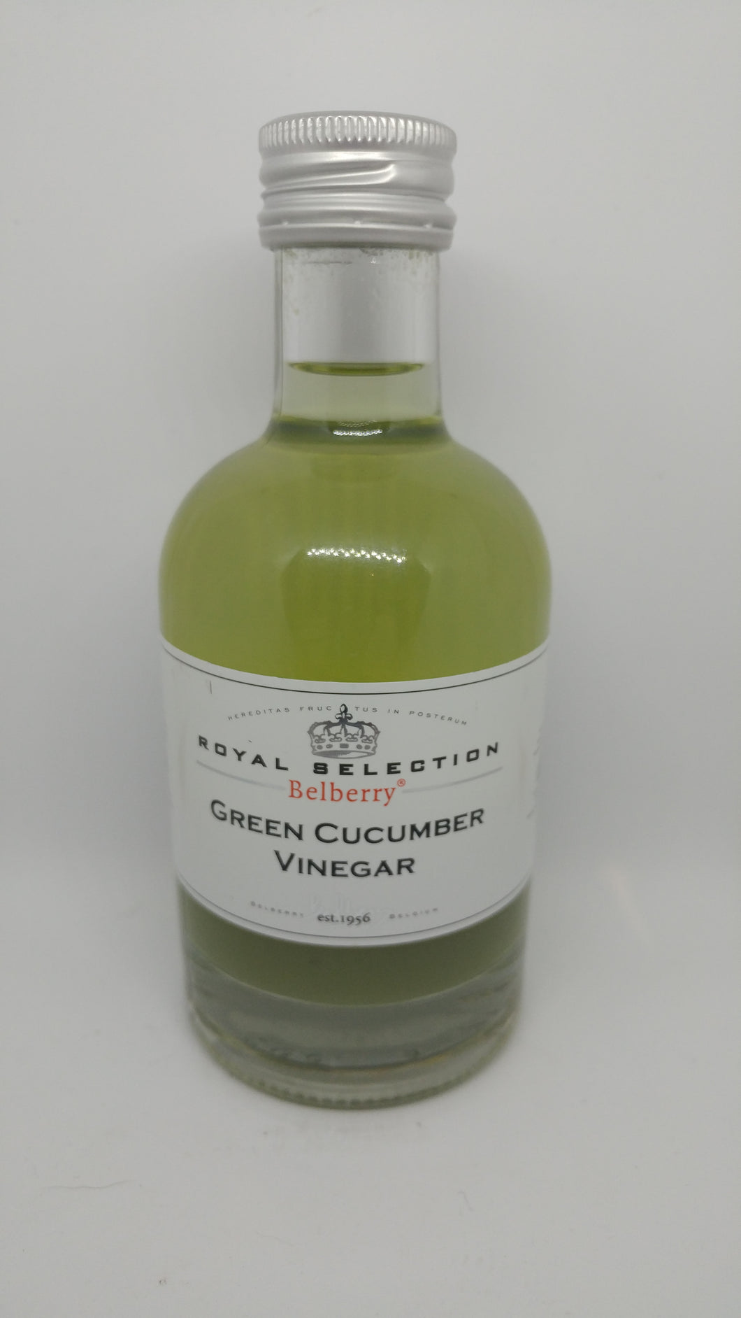 Belberry Royal Selection Vinegar - Green Cucumber 200mL