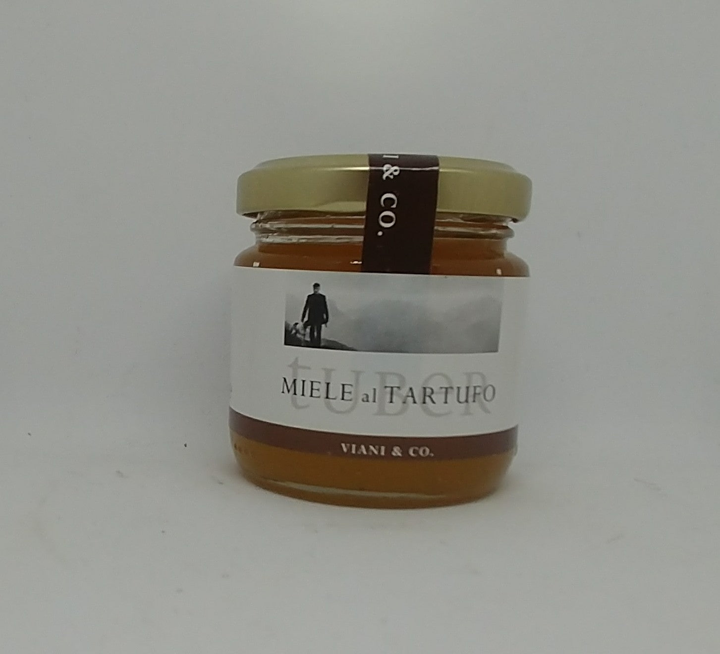 Viani & Co. Acacia Honey with Truffle Aroma 120g